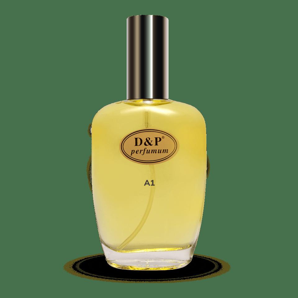 A1 50 ml - eau de toilette - herenparfum