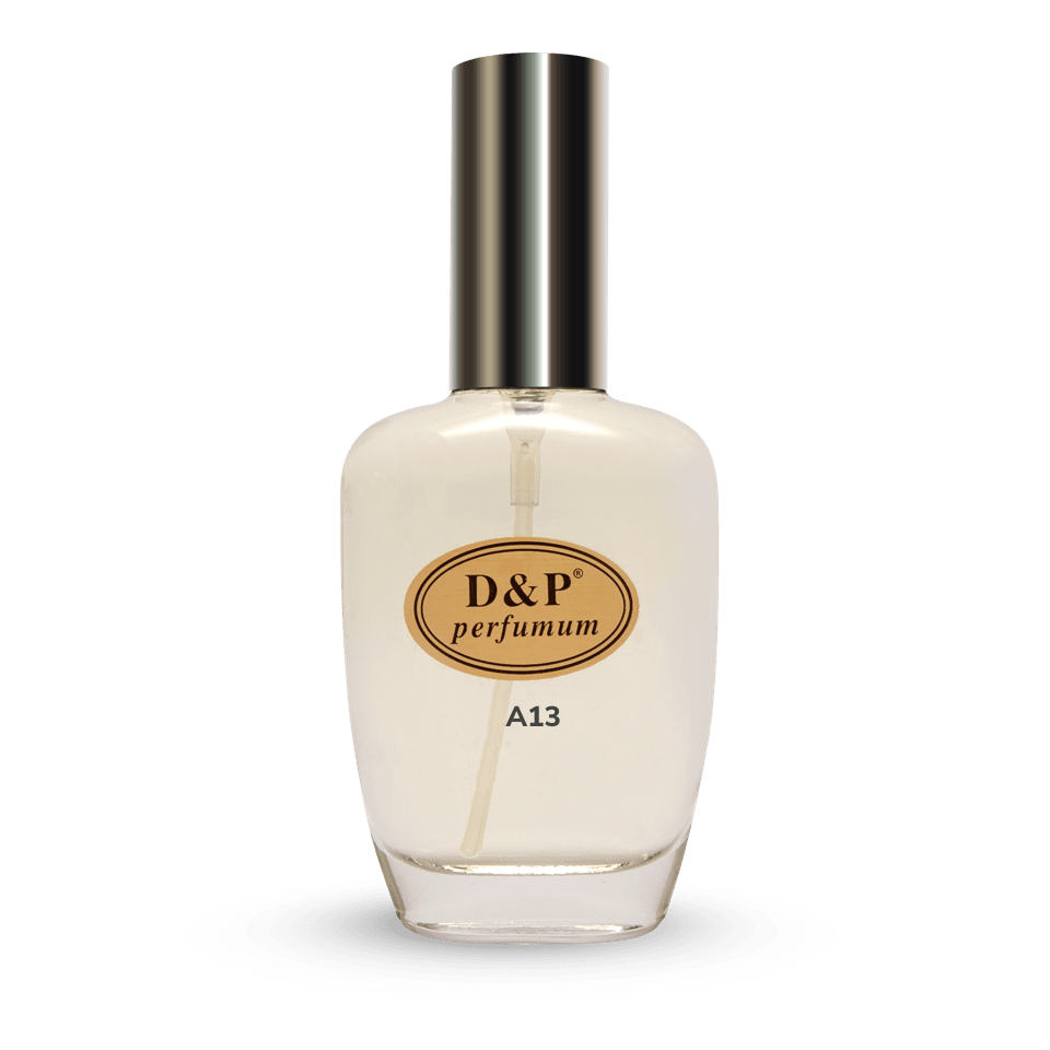 A13 100 ml - eau de toilette - herenparfum