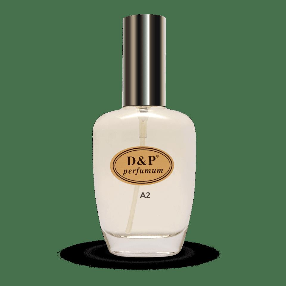 A2 50 ml - eau de toilette - herenparfum