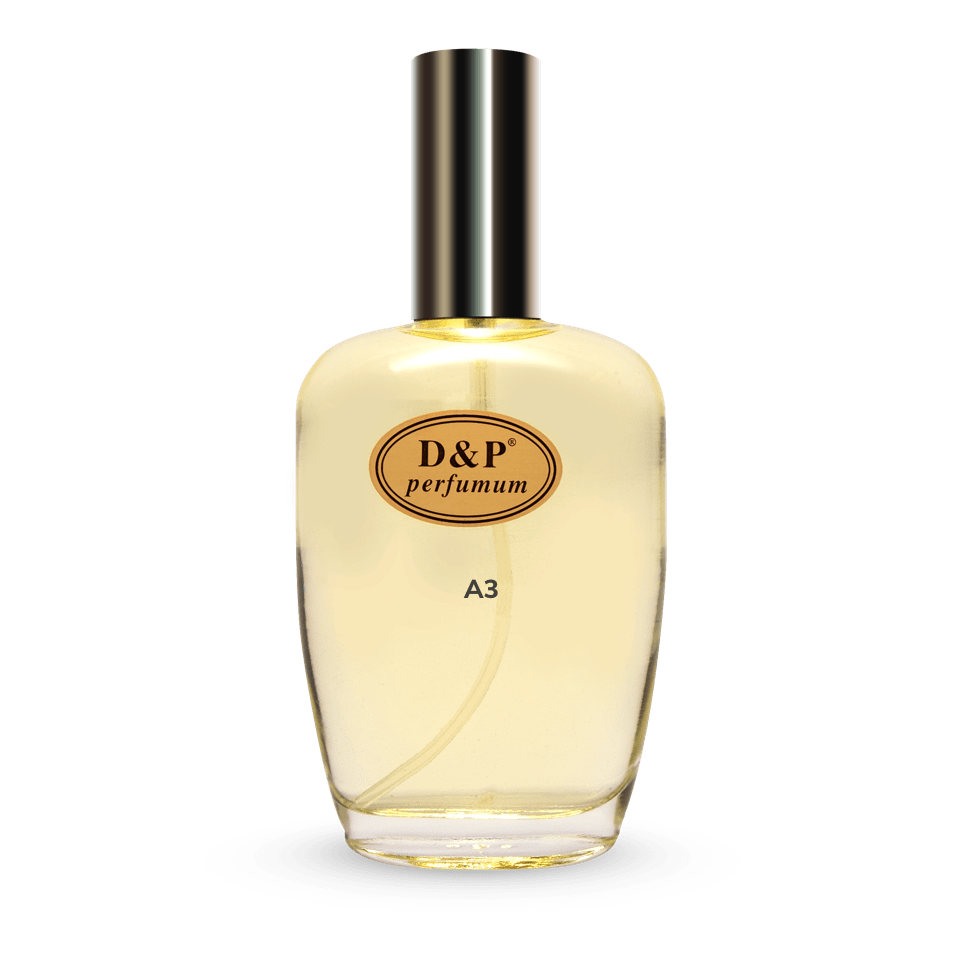 A3 100 ml - eau de toilette - herenparfum