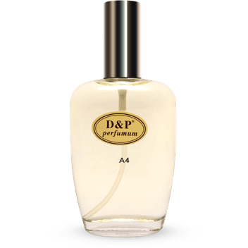 A4 100 ml - eau de toilette - herenparfum