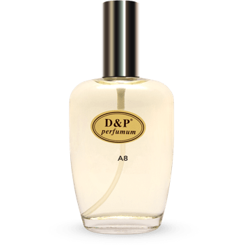 A8 100 ml - eau de toilette - herenparfum