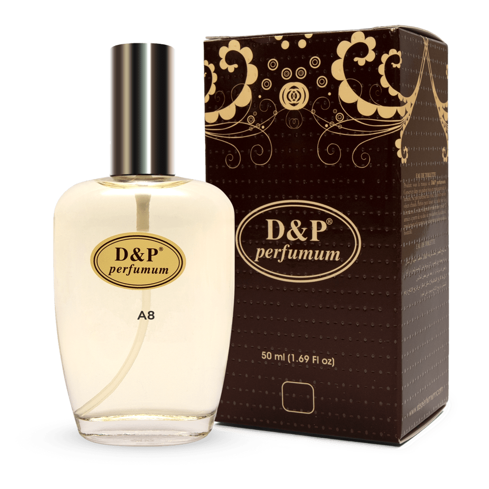 A8 50 ml - eau de toilette - herenparfum