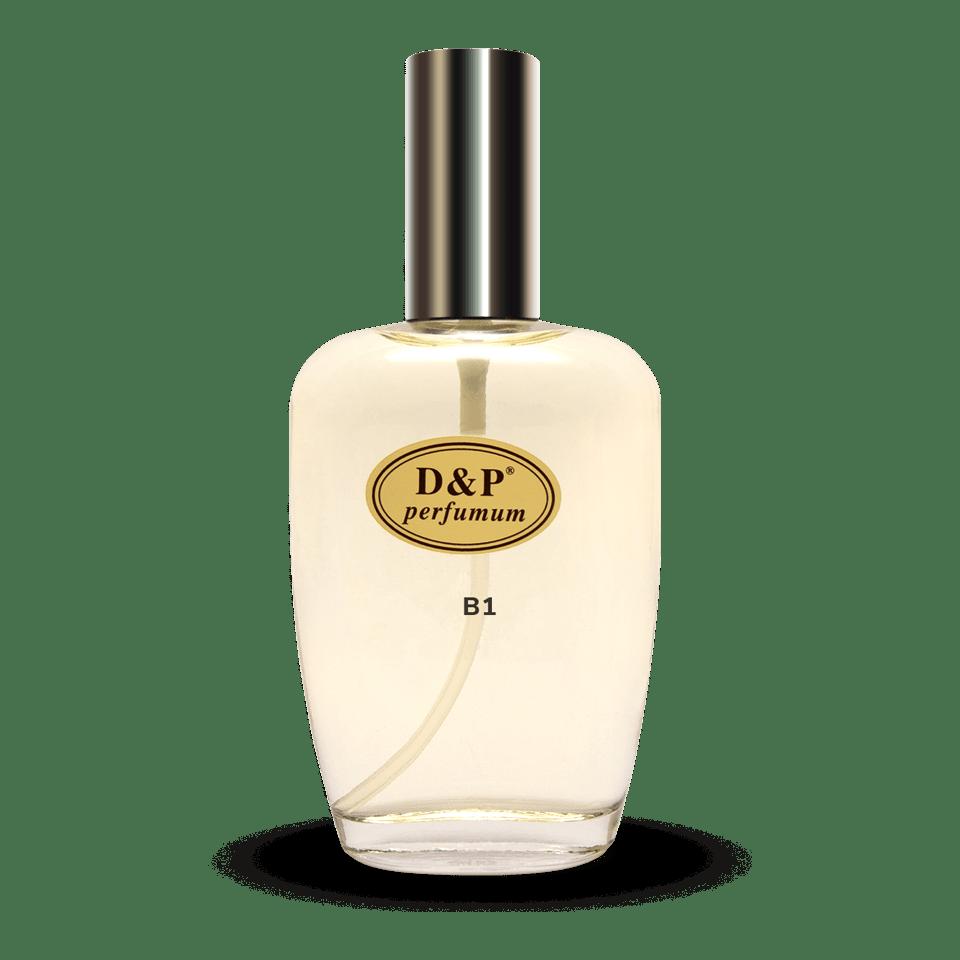 B1 50 ml - eau de toilette - herenparfum