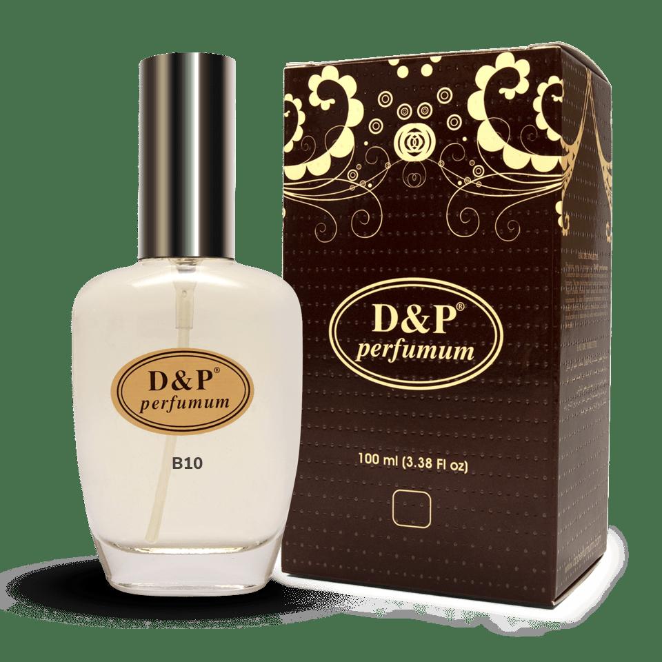 B10 100 ml - eau de toilette - herenparfum