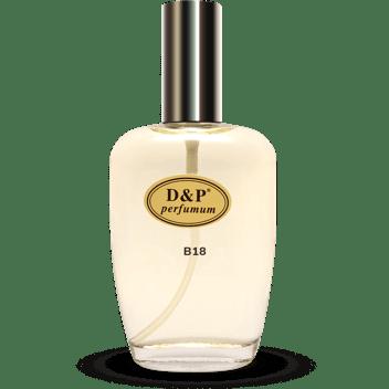 B18 100 ml - eau de toilette - herenparfum