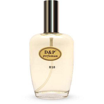 B18 50 ml - eau de toilette - herenparfum