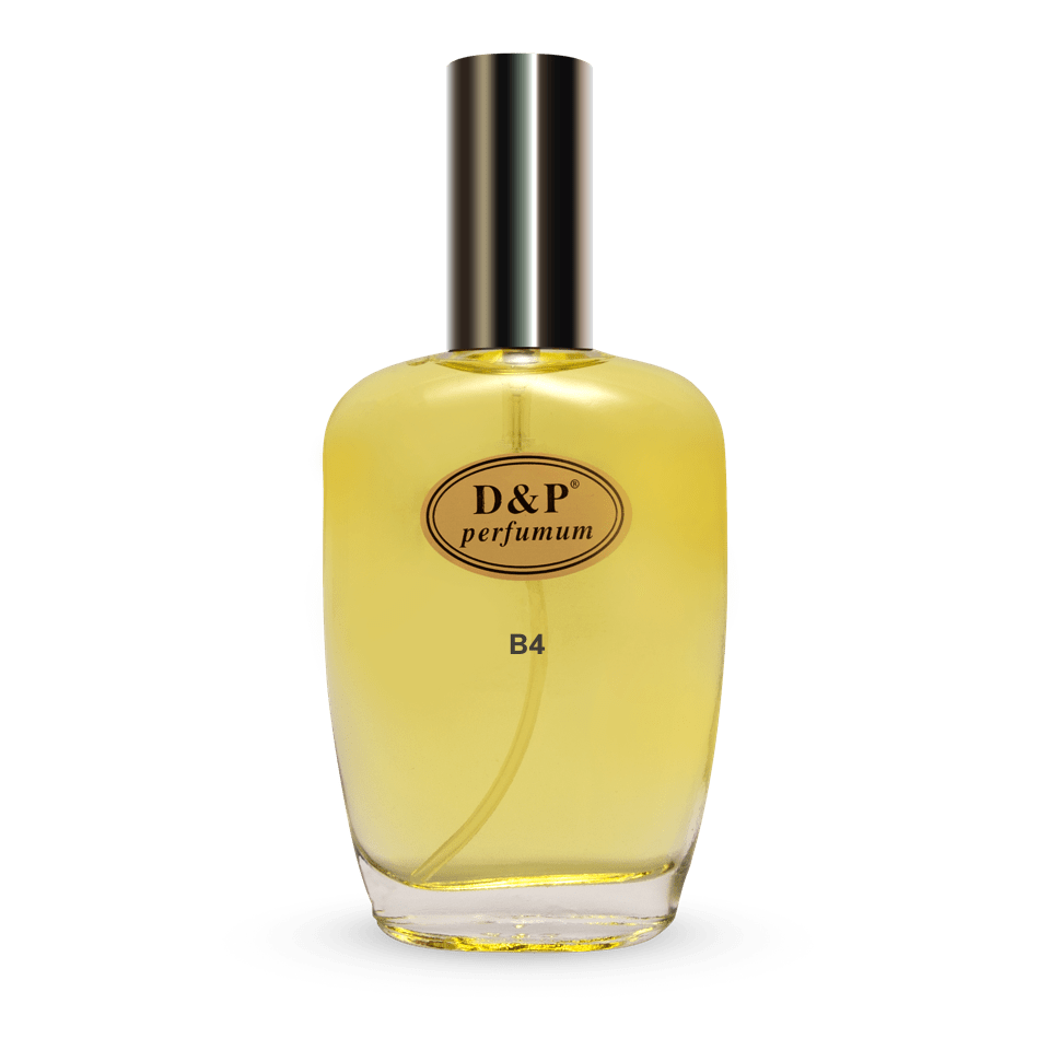 B4 100 ml - eau de toilette - herenparfum