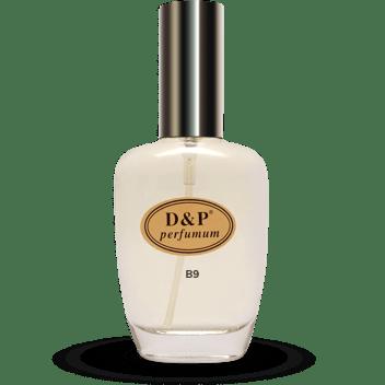 B9 100 ml - eau de toilette - herenparfum