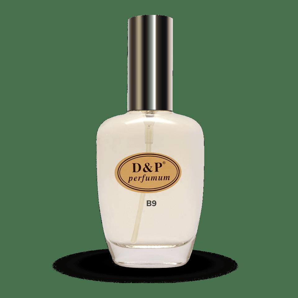 B9 50 ml - eau de toilette - herenparfum