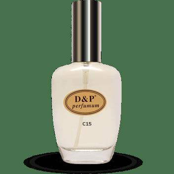 C15 100 ml - eau de toilette - herenparfum