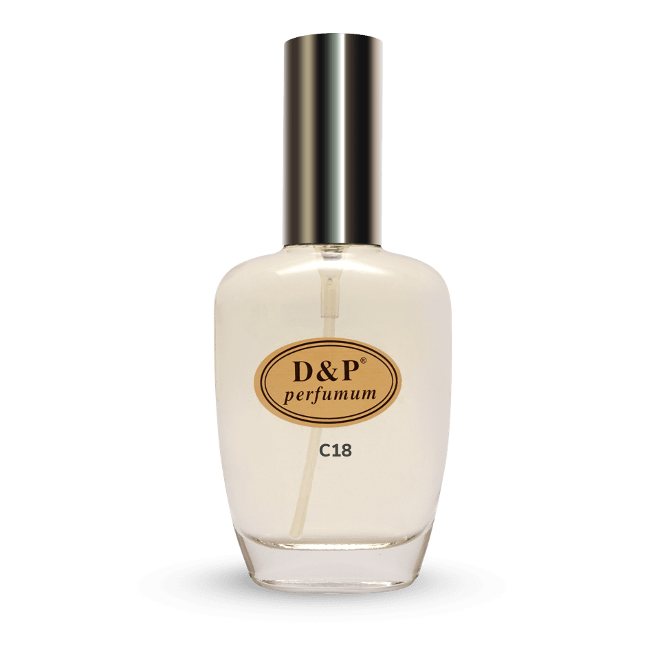 C18 100 ml - eau de toilette - herenparfum