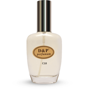 C18 50 ml - eau de toilette - herenparfum