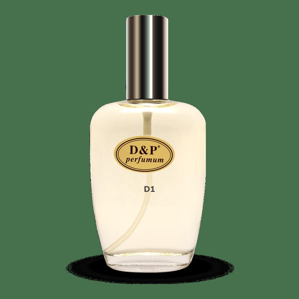 D1 100 ml - eau de toilette - herenparfum