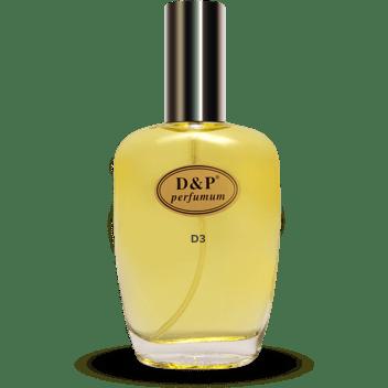D3 50 ml - eau de toilette - herenparfum