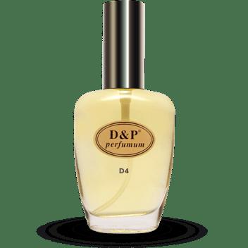 D4 50 ml - eau de toilette - herenparfum
