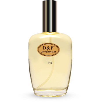 H6 50 ml - eau de toilette - herenparfum