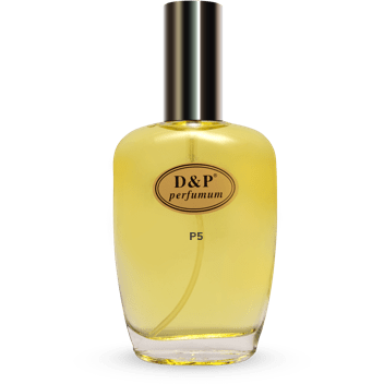 P5 100 ml - eau de toilette - herenparfum