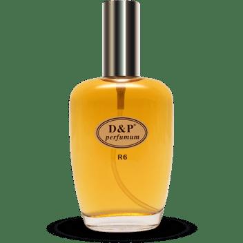 R6 50 ml - eau de toilette - herenparfum