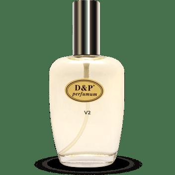 V2 50 ml - eau de toilette - herenparfum
