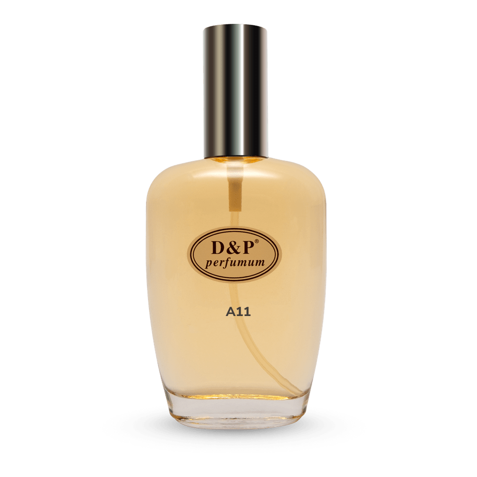A11 50 ml - eau de toilette - damesgeur