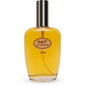 A14 100 ml - eau de toilette - damesgeur