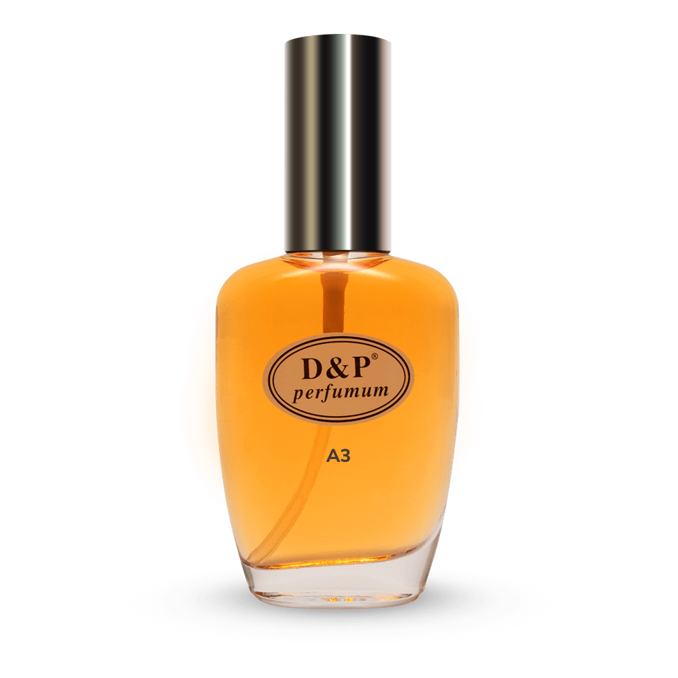 A3 100 ml - eau de toilette - damesgeur