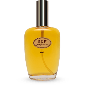 A4 100 ml - eau de toilette - damesgeur