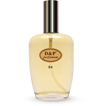 B4 50 ml - eau de toilette - damesgeur