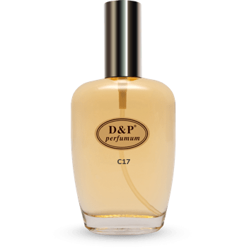 C17 100 ml - eau de toilette - damesgeur