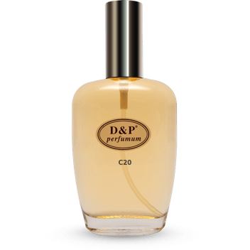 C20 50 ml - eau de toilette - damesgeur