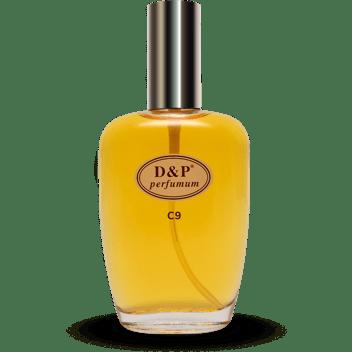 C9 50 ml - eau de toilette - herenparfum