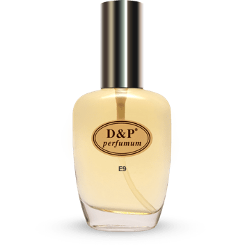 E9 50 ml - eau de toilette - damesgeur