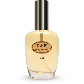 G11 100 ml - eau de toilette - damesgeur