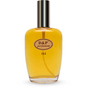 J12 50 ml - eau de toilette - damesgeur