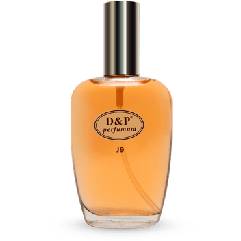 J9 50 ml - eau de toilette - damesgeur