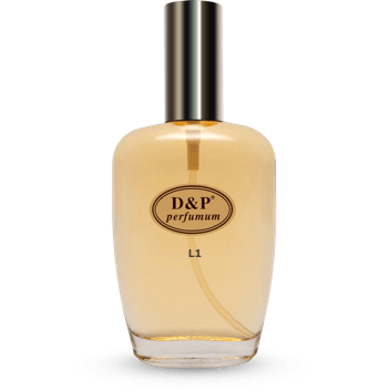 L1 50 ml - eau de toilette - damesgeur