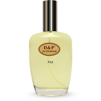 P12 50 ml - eau de toilette - damesgeur