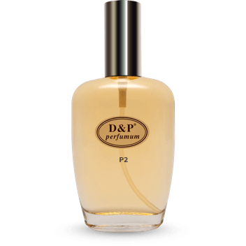 P2 50 ml - eau de toilette - damesgeur