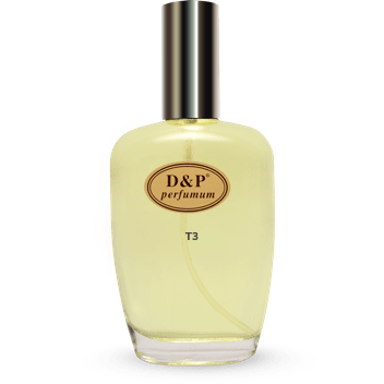 T3 100 ml - eau de toilette - damesgeur