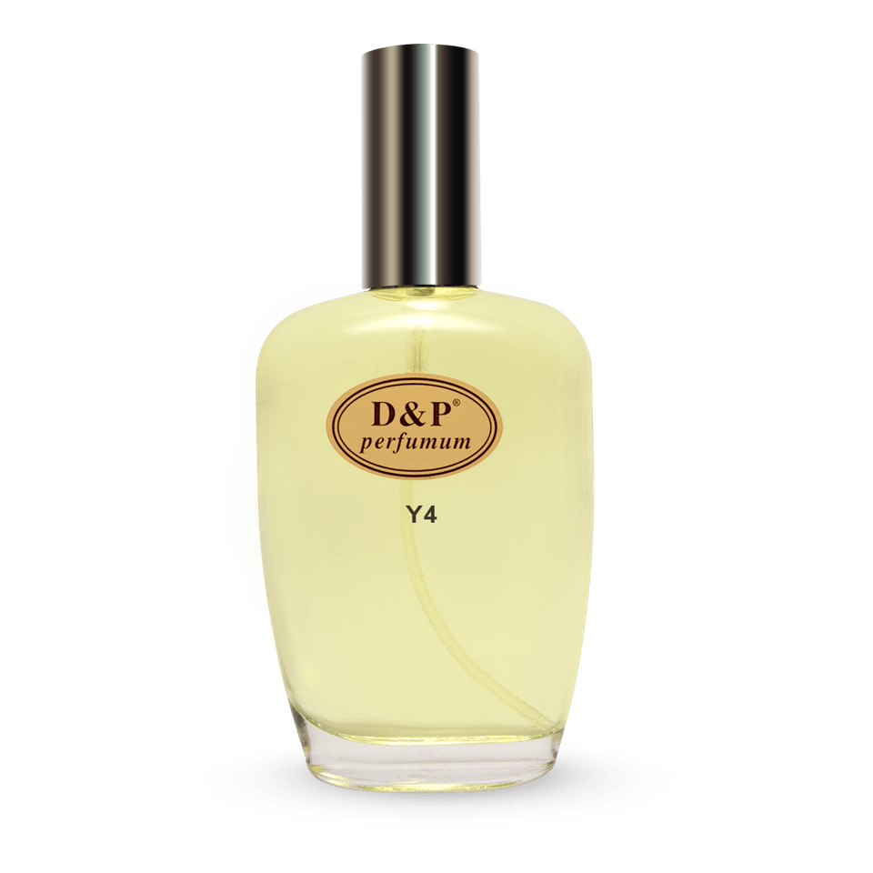 Y4 50 ml - eau de toilette - damesgeur