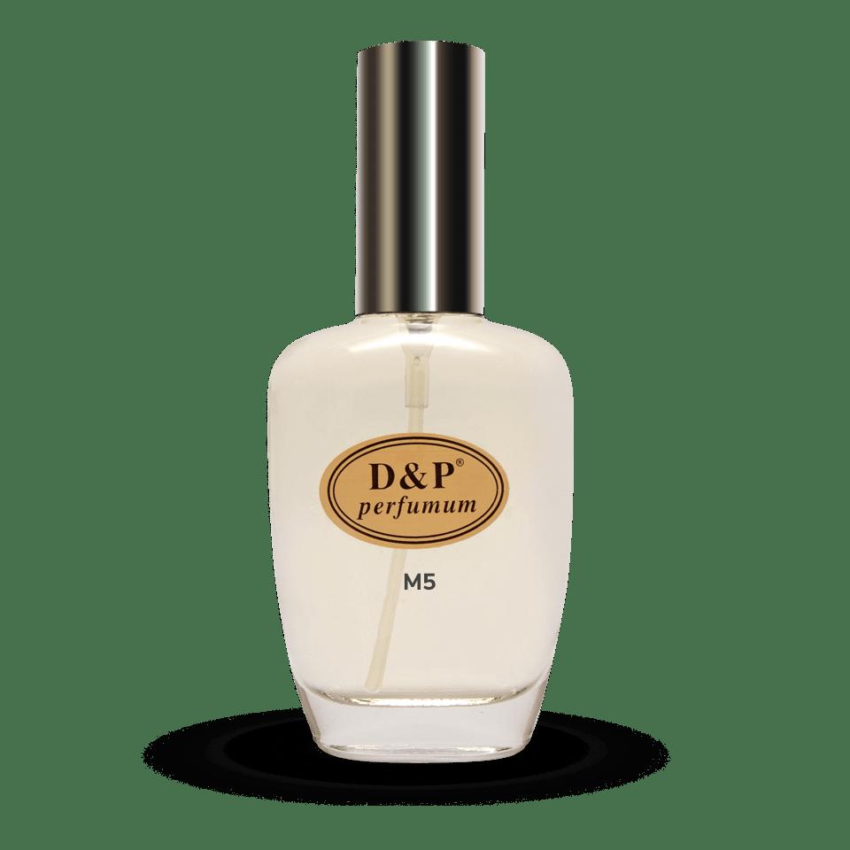 M5 50 ml - eau de toilette - damesgeur