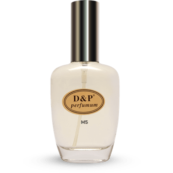 M5 50 ml - eau de toilette - damesgeur